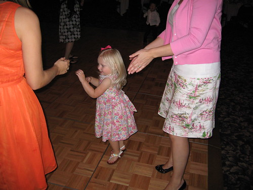 Gaby Dancing by you.