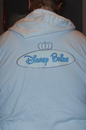 My Jacket!