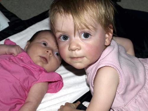 Olivia & Tilly