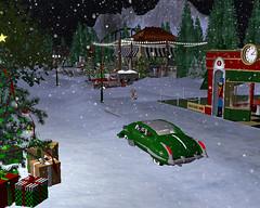 Winterland Classic