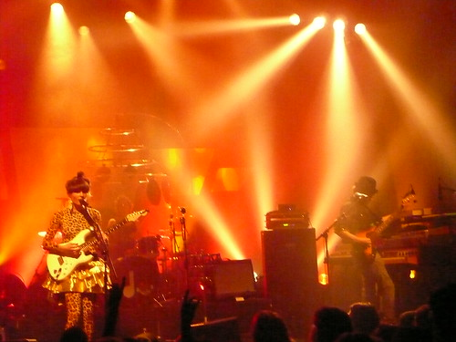 The Do concert Cigale 007