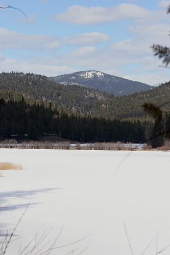 Pierre Lake