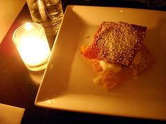 Cheesecake Ice Cream Napoleon, Smith's