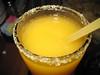 Mmmm mango margarita!