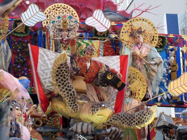 八戸三社大祭 2008 その他写真 12
