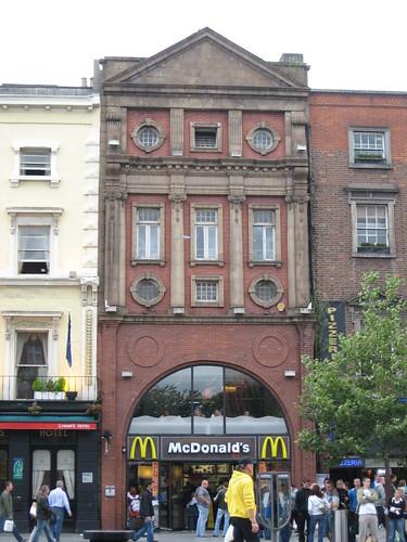 McDonald's - Dublin