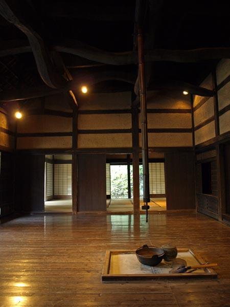 日本民家園_106
