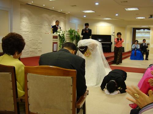 Hochzeit XII