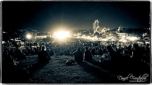 Concert / Fête du Canada