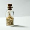 世韻送的吉貝砂小瓶