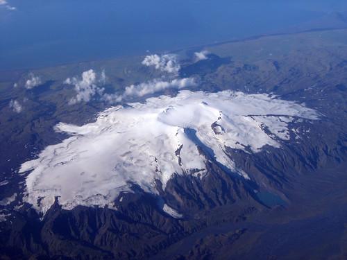 Eyjafjöll / Eyjafjallajokull Volcano - Iceland