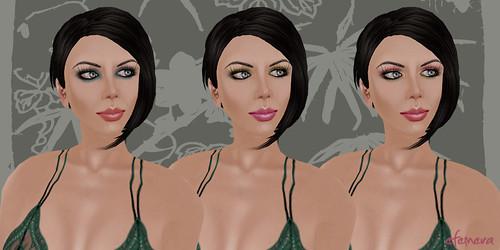 Bijou Makeups 1