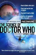 Science of Dr. Who cover