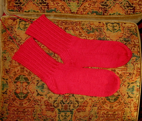 Comfort Socks-2