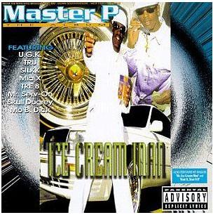 Master P #27