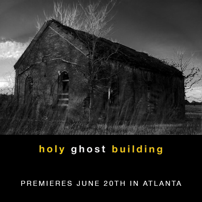 holy ghost building