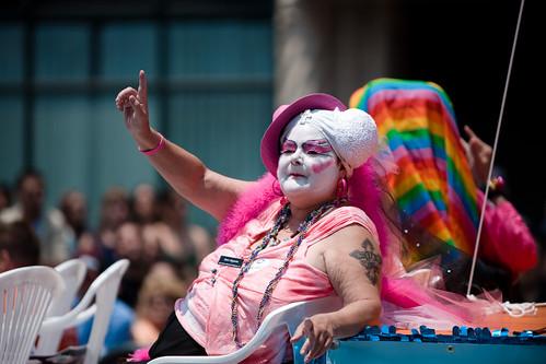 SF Pride Parade