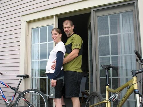 Wildflower Inn - Pregnant Pre Ride