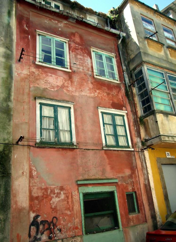 Ferrol Vello (2008)
