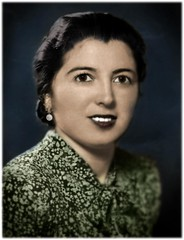 Grandmother Abuela