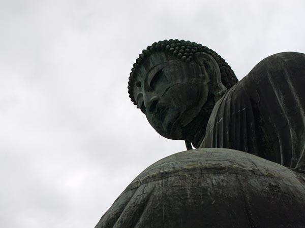 鎌倉大仏 1