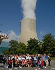Centrale nucleare di Gösgen / Gösgen Nuclear P...