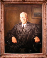 Earl Warren, 1963 by Emil Jean Kosa, Jr., Oil ...