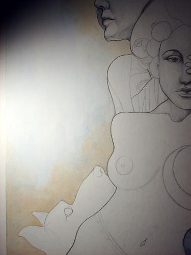 work in progress: Hecate