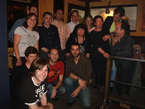 II Blog & Beers - Cantabria '08