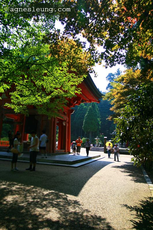 比叡山延曆寺2