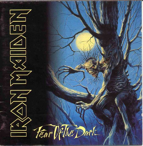 (1992) Fear Of The Dark (320 kbps)