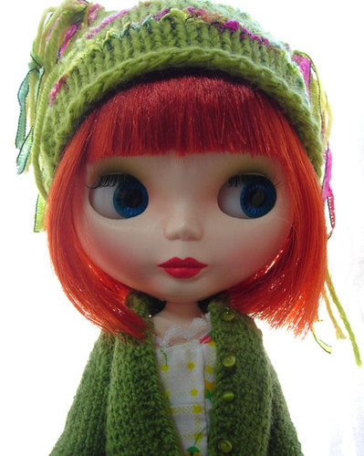 Iveta's girl