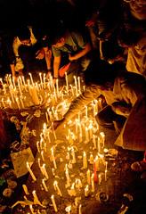 how many do we light? (by kapil_b)