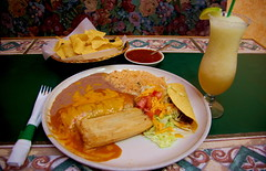 Delicious Mexican food in Flagstaff Arizona