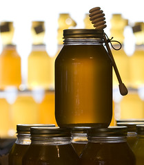 Bee Man's Honey