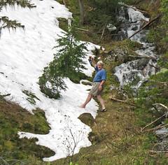 Milton_barefoot_snow_5162