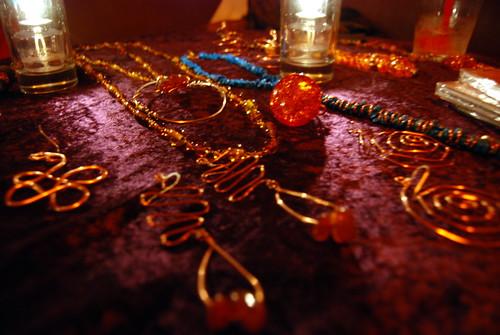 Beyoutiful Jewelry line