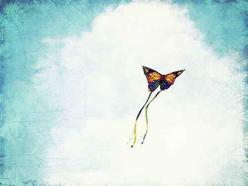 ~ be simple like a butterfly ~