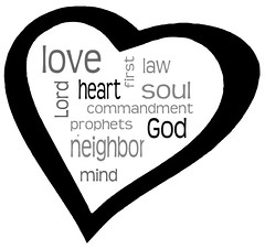 Heart Commandment