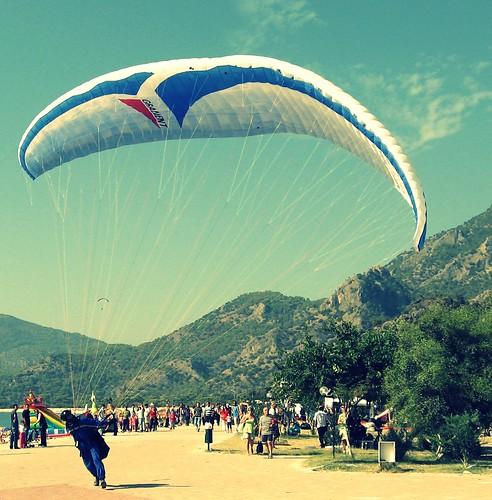 Para glider