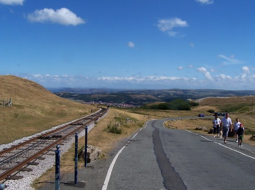 Road vs Rail