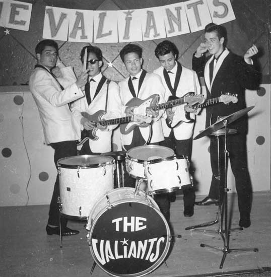 Valiants_1963