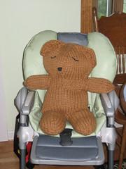 Bobbi Bear - Finished!