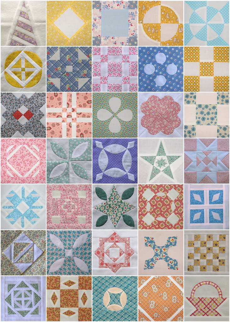 Dear Jane Quilt as of 5-29-08