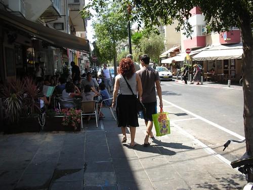 Shinkin Street