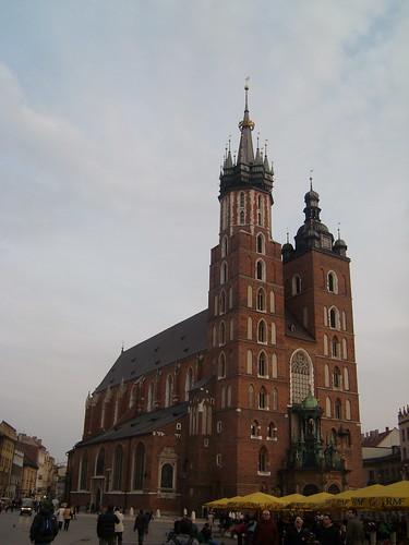 Basilica Mariaka