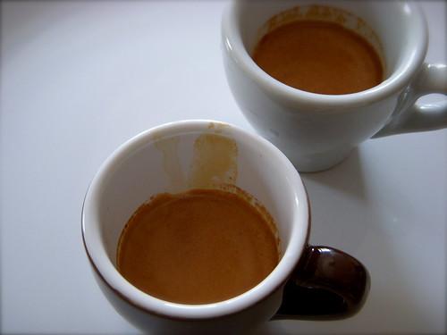 Kenyan Espressos