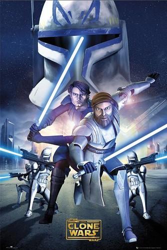 Star Wars: The Clone Wars (2008) 2