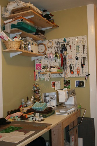 New Craft Space 001