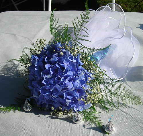 Head Table Centerpiece